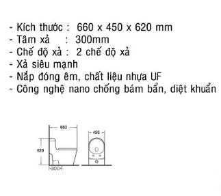 Bệt két liền NEU-B12