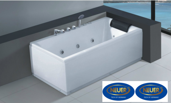 Bồn tắm NEU-BT05